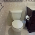 Bathroom Plumbing and Hot Water Heaters in Maryland